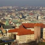Nieszablonowe miasto Kraków